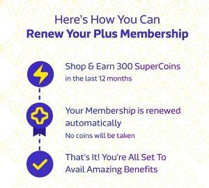 Flipkart free membership