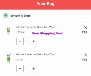 Simsim App Product details