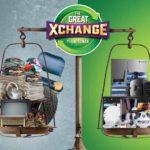 Big Bazaar Exchange Offer