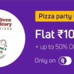 PhonePe Pizza Offer