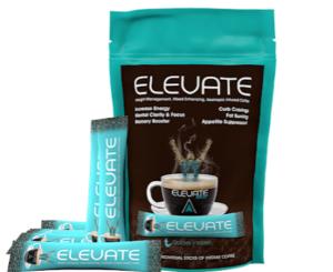 Elevate Coffee Free Sample