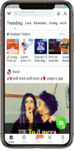 VClip App Refer and Earn 10