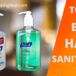 Top 10 Hand Sanitizer in India