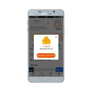RozDhan App Referral Code 05