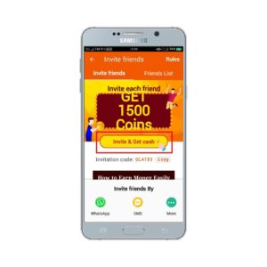 RozDhan App Refer and Earn 04