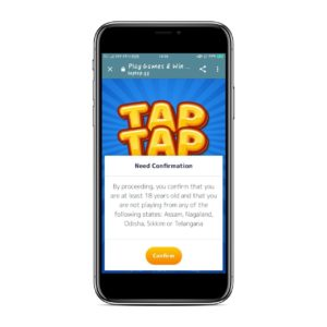 TapTap Refer and Earn 01