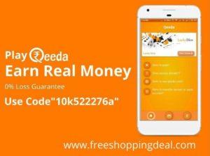 Qeeda App Referral Code 01