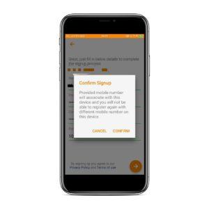 Qeeda App Referral Code 05