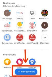Google Pay Referral Code 05