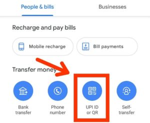 Google Pay Referral Code 06