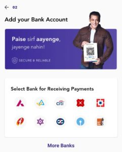 BharatPe App Refer and Earn 04