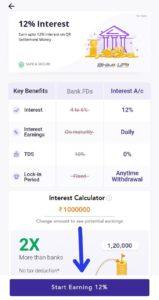 BharatPe interest Account 02