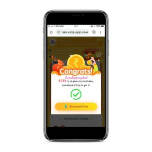 VClip App Refer and Earn 02