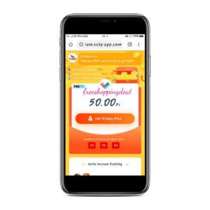 VClip App Refer and Earn 01