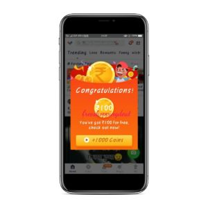 VClip App Refer and Earn 04