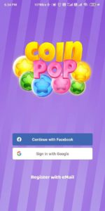 Coin Pop App Refer and Earn 02