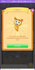 Coin Pop App Refer and Earn 04