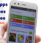 Google PlayStore Paid Apps and Games for Free