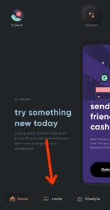 Cred App Refer and Earn 01