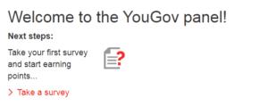 YouGov Survey Free PayTM Cash 05