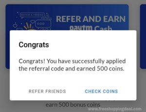 RewardPe Referral Code 06