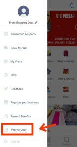 Freedeem App Refer and Earn 01