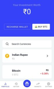 Coinswitch Refer and Earn 06