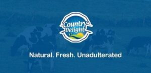 Country Delight Refer and Earn