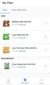 Country Delight Refer and Earn 09