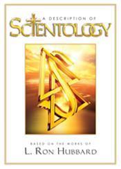 Scientology Free Book