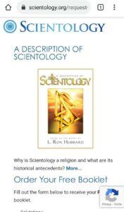 Scientology Free Book 01