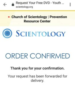 Scientology Free Book 07