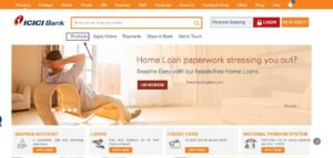 ICICI Credit Card Against Fixed Deposit 01