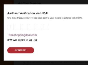 ICICI Credit Card Against Fixed Deposit 07