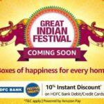 Amazon Great Indian Festival Sale 01