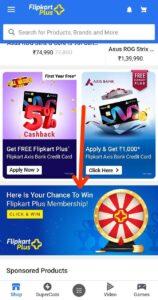 Flipkart Plus Membership Free 002