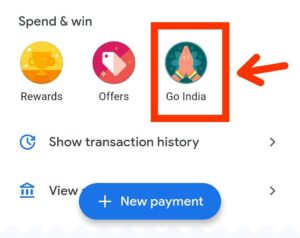 Google Pay Go India Offer 01