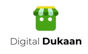 Digital Dukaan Scratch Card Offer 01