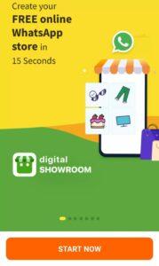 Digital Dukaan Scratch Card Offer 02