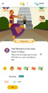 Google Pay Go India Offer 08