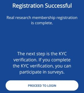 Real Research Refer and Earn