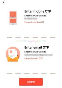 Growfitter App Referral Code 04