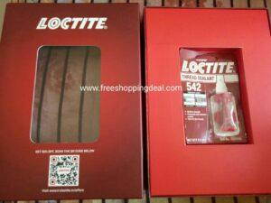 Loctite Free Sample