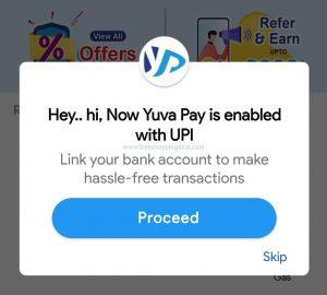 Yuva Pay Referral Code 08