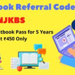 TestBook Referral Code