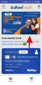 Dhani COVID Care Health Kit Free 02