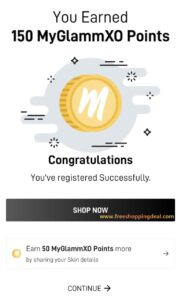 Myglamm App Refer and Earn 05