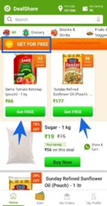 DealShare App Refer and Earn 06