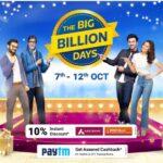 Flipkart Big Billion DaysSale 2021