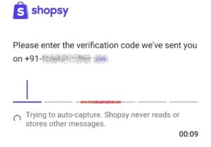 Shopsy Welcome Offer 04